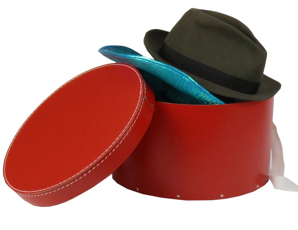 ces Élégantes boites À chapeaux – groupe sister